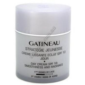 Дневной крем анти-стресс  Gatineau, бан.50мл