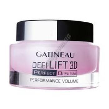 ДефиЛифт3D н/дкрем Перфект Дизайн (идеальный объем) Gatineau, бан.50мл