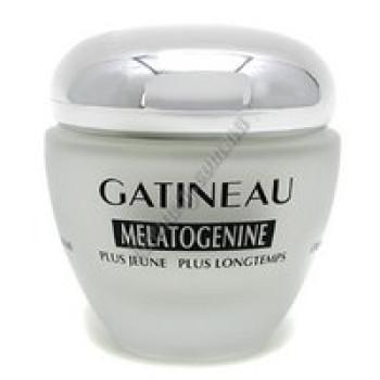 Мелатогенин Футюр Плюс - Глобальное омоложение крем д/н Gatineau, 50 мл бан.