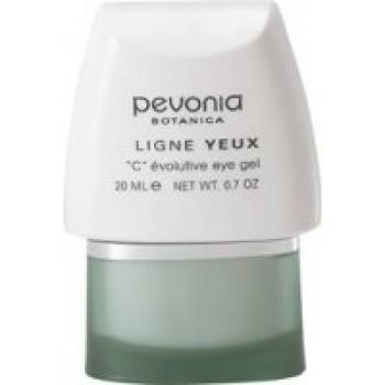 """Эволютив-гель с витамином """"С"""" YEUX 30 мл. Pevonia Botanica"""