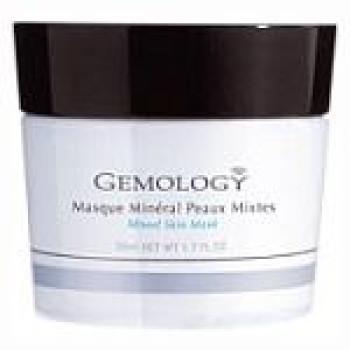"""Маска для комбинированной кожи """"Комплекс минералов Аметист""""/Masque Mineral Peaux Mixtes"""