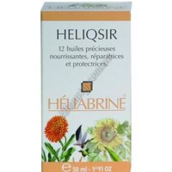 "Эликсир ""12 ценных масел"" - HELIQSIR Heliabrine, 50 мл"