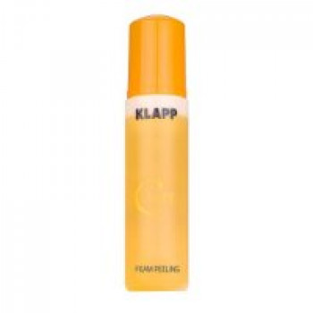 Витаминная очищающая пенка С PURE Foam Cleanser от Klapp, 50ml