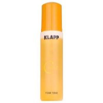 Витаминный тоник-пенка С PURE Foam Tonic от Klapp, 200ml