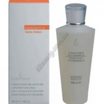 Успокаивающий тоник «Камомилла»  с антикуперозным эффектом / Camomile tonic lotion Kleraderm, 200 ml