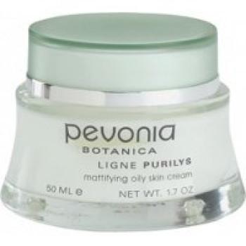 Матирующий крем PURILUS 50 мл.  Pevonia Botanica