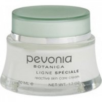 Защитный крем для гипперчувствительной кожи SPECIALE 50 мл. Pevonia Botanica