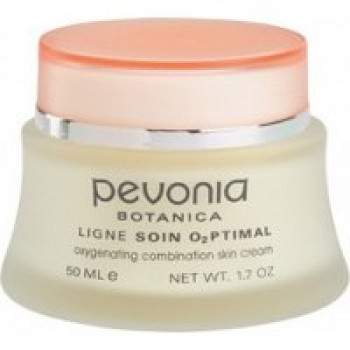 Крем для комбинированной кожи SOIN O2PTIMAL 50 мл. Pevonia Botanica