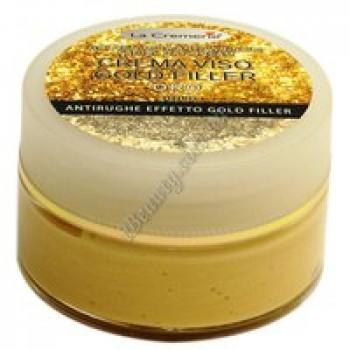 """Золото"" Крем для лица / Final Touch Cream La Cremerie, 100 мл"