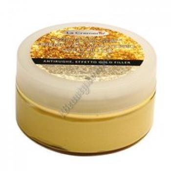 """""""Золото"""" Массажный крем для лица и зоны декольте / Facial massage cream La Cremerie, 200 мл"""