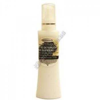 """""""Морской коллаген и экстракт икры"""" Очищающее молочко / Cleansing Milk La Cremerie, 400 мл"""