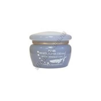 Жемчужный отбеливающий Альфа крем - PEARL white ALPHA CREAM Magiray,  30ml