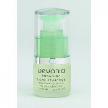 Ароматерапевтическое масло для сухой кожи  15 мл. Pevonia Botanica