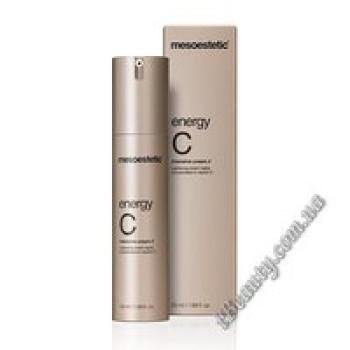 Эннергетический крем с витамином С - Energy C intensive cream, mesoestetic, 50 мл