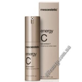 Энергетический крем с витамином С кожи вокруг глаз - Energy C eye contour, mesoestetic, 15 мл