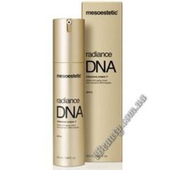 Интенсивный омолаживающий крем - Radiance DNA intensive cream, mesoestetic, 50 мл