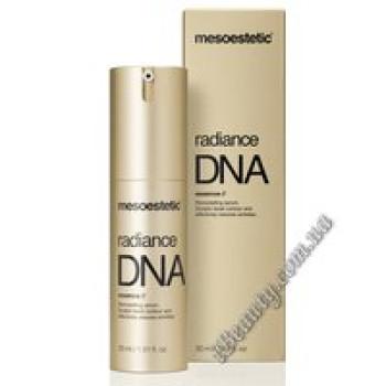 Моделирующая сыворотка - Radiance DNA essence, mesoestetic, 30 мл