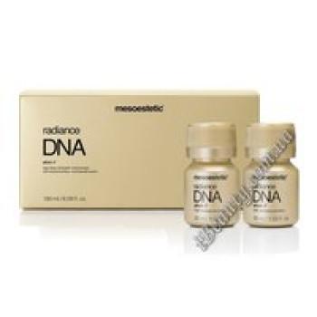 Укрепляющий и омолаживающий питьевой элексир - Radiance DNA elixir, mesoestetic, 6 x 30 мл