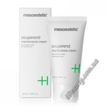 Успокаивающий крем против купероза и покраснений - Couperend maintenance cream, mesoestetic, 50 мл