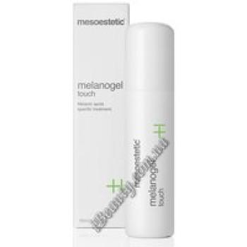 Локальный корректор против пигментации -  Melanogel touch, mesoestetic, 15 мл
