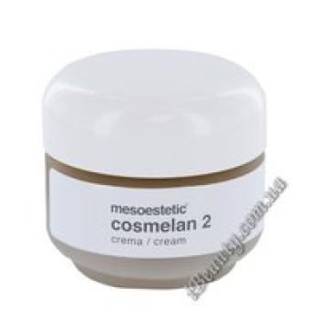 Восстанавливающий депигментирующий крем Космелан 2 - Cosmelan 2, mesoestetic, 30 мл
