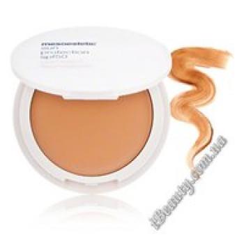 Легкая крем-пудра с SPF 50 № 011 - Sun protection, mesoestetic, 10 гр