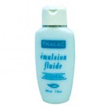 Молочко для всех типов кожи. Emulsion fluide Thalac