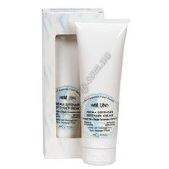 Защитный иммуностимулирующий крем с церамидами для любого типа кожи (IMM_UNO – DEFENDER CREAM Ceramides Cherry Oil) M.Magi, 250 мл