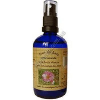 Цветочная вода Дамасской розы, для лица, волос и тела Nectarome, 100 мл