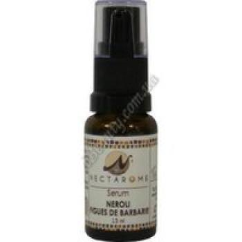 Сыворотка на основе масла опунции и нероли для лица Nectarome, 15 мл