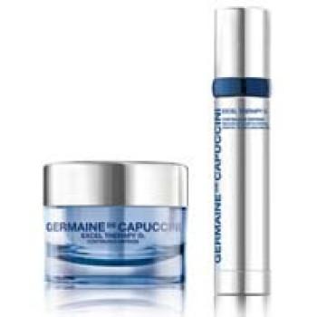 Крем для лица/ Excel Therapy O2 Essential Youthfulness Cream