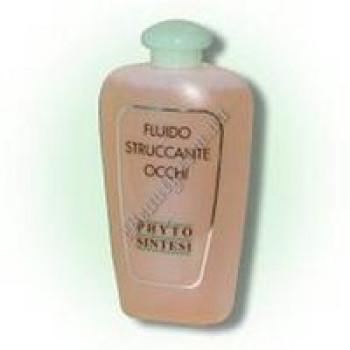 Средство для снятия макияжа с глаз с экстрактом василька Phito Sintesi, 200 ml
