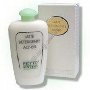 Молочко для жирной и проблемной кожи с серой Phito Sintesi, 200 ml