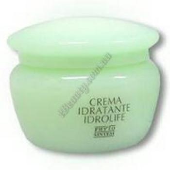 Крем для лица увлажняющий (день/ночь) с алоэ Phito Sintesi, 50 ml