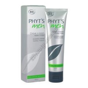 Крем для бритья «Французская Герань» для чувствительной кожи Phyt's, 100 ml