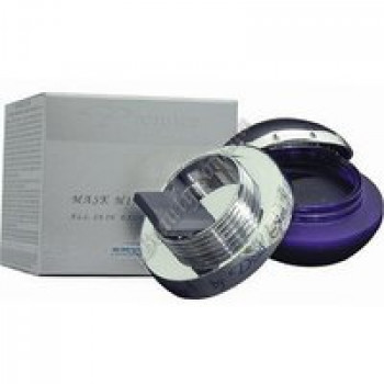 "Маска ""Чёрное чудо"" - MASK MIRACLE NOIR Premier, 60 ml"