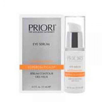 Сыворотка для век - EYE SERUM, Priori 15 ml