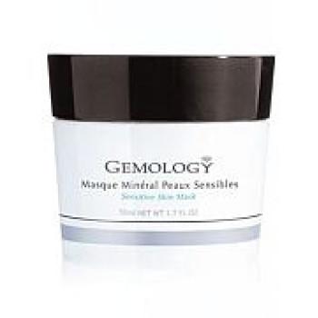 """Маска для чувствительной кожи """"Комплекс минералов Лазурит""""/Masque Mineral Peaux Sensibles"""