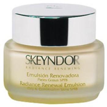 Эмульсия обновляющая кожу Radiance Renewal Emulsion Skeyndor 50ml
