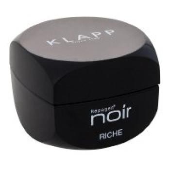 Питательный крем (ночной) - Klapp Repagen NOIR Riche Cream, 50мл