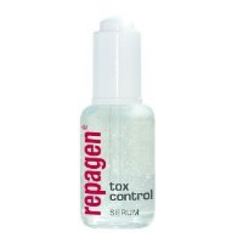Емульсія «Репаген Токс Контрол» - Klapp Repagen® Tox Control Serum, 30мл
