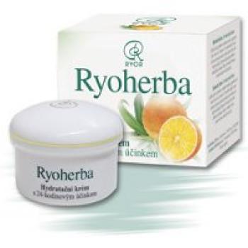 Питательный крем с ростковым маслом Ryor, 50 мл