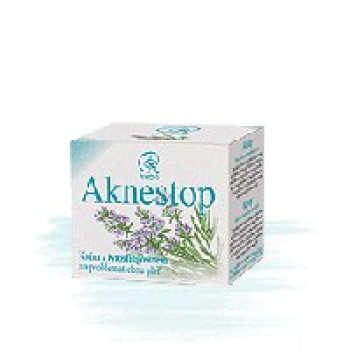 Акнестоп- крем с фитосфингосином Ryor, 50 мл