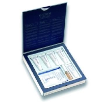 Набор для ухода вокруг глаз - Global Eye-Lipp Care Pack