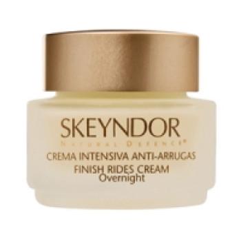 Крем для уменьшения морщин - Finish Rides Cream Skeyndor, 50 ml