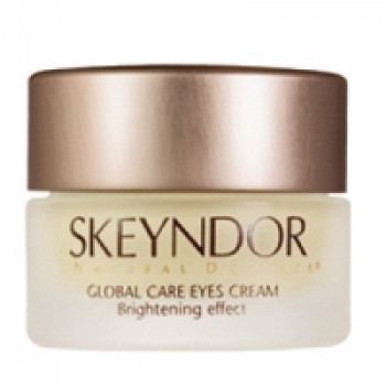 Крем по комплексному уходу за контуром глаз - Global Care Eye cream Skeyndor, 15 ml