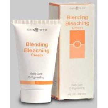Осветляющий и отбеливающий Крем - Blending-Bleaching Сream SkinTech 50 мл