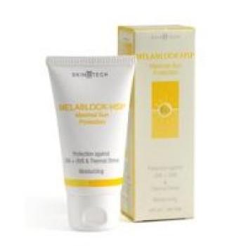 Солнцезащитный Крем - Melablock Сream SkinTech, (50 мл)