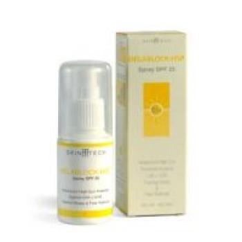 Солнцезащитный спрей - Melablock sprey SkinTech, (50 мл)