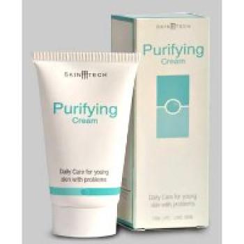 Очищающий Крем (акне) - Purifing Сream SkinTech, (50 мл)